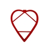 Heart Cookie Cutter, 150 mm  x 128 mm
