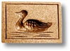 Duck Springerle Cookie Mold