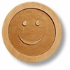 Smiley Springerle Cookie Mold