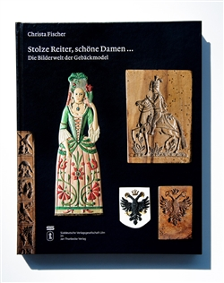 Stolze Reiter Shoene Damen Book. (Proud Rider Beautiful Women: The Picture World of the Cookie Mold)