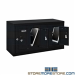 tablet locker, cell phone locker, personal item locker