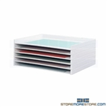 Large Drafting Sorting Trays