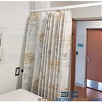 Recyclable Hospital Isolation Curtains