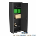 Ammo Storage Locker | Tactical Gear Storage Cabinet
