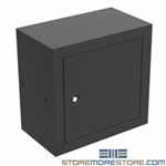 Handgun Storage Cabinet | Weapon & Gear Storage Locker