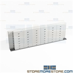 Sliding Stackable Cabinets Mobile Track Storage Buy Online Free Shipping Datum
