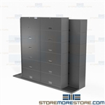 Legal Sliding Cabinet Storage Stacking File Systems Buy Online Free Shipping
