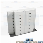 Sliding File Storage Systems Rolling Stackable Cabinets Buy Online Ships Free