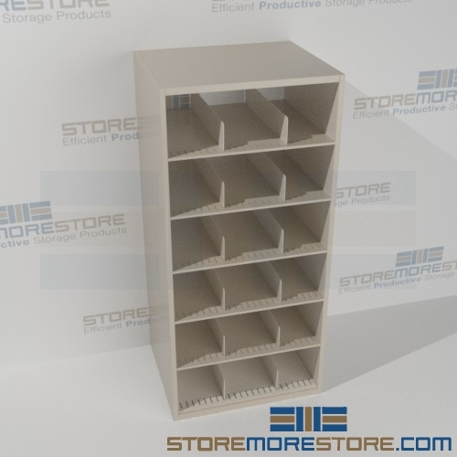 Rolled architectural plan drawing storage shelving 36 w x 36 d x 76 h 6 openings sms 17 pd363676 free dock to dock shipping for steel drawing racks architectural construction blueprint storage malvernweather Image collections