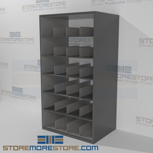 Rolled poster and architectural drawing storage racks 42 w x 36 d x 76 h 6 openings sms 17 pd423676 alternative views malvernweather Image collections