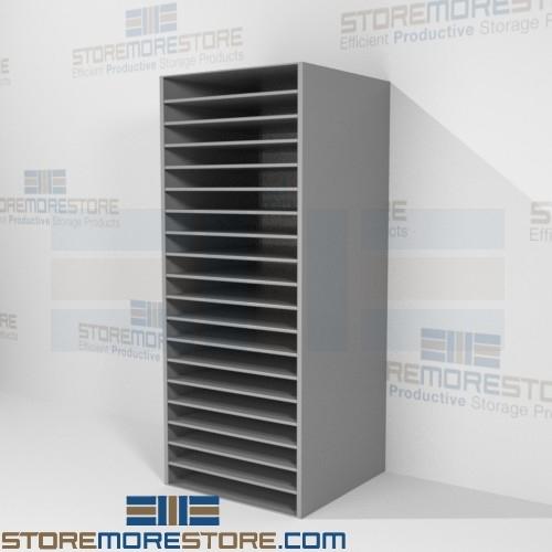Blueprint flat shelf storage racks over sized architect plan drawing free shipping on blueprint malvernweather Images