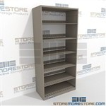 Legal Shelving Law Office Case File Document Storage