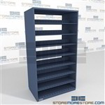 Two Sided Legal Starter Unit Office File Shelving Storage