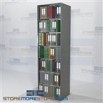 Office Filing Shelves Records Color Coded Filing Document Shelving