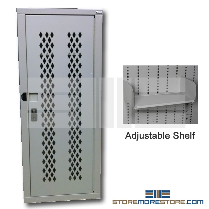 Ammo Storage Cabinet Storing Ammunition Locking Safe