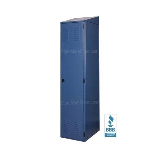 Police Gear Storage Locker Personal Storage Cabinet – Locker Storage Cabinet