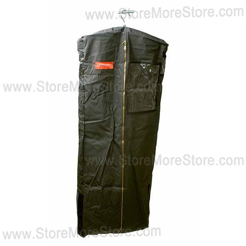 Extra Long Ventilated Hanging Garment Storage Bags