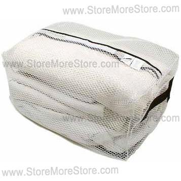 Jail Detention Prison Cell Nylon Storage Handbag