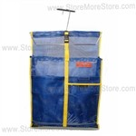 inmate hanging property storage bag, strong bag