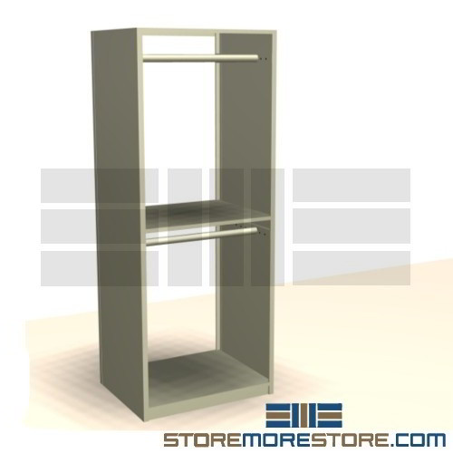 Uniform Storage Cabinets