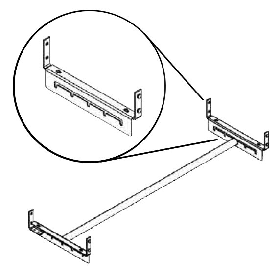 Free Dock To Dock Shipping For 30 Inch Deep Hanging Garment Shelves