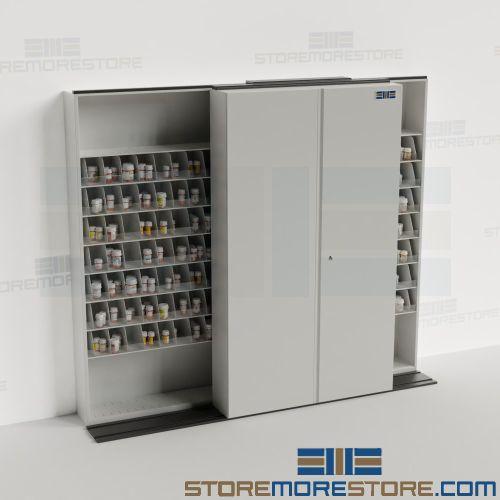 Shelving Units Cabinets Rx