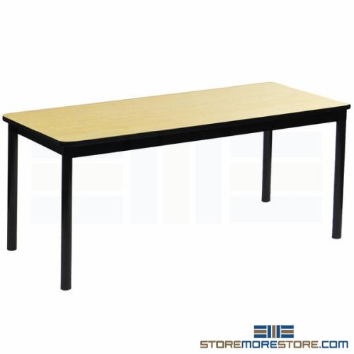Basic Office Table Work Desk 72x24x29