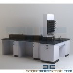 Scientific Research Lab Furniture Laboratory Cabinets Tables For Sale Online