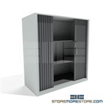 Quality Shelving Cabinet with Adjustable Shelving SMS-37-3836A3