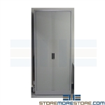 Professional Looking Flexible Cabinet with Doors SMS-37-6236A3