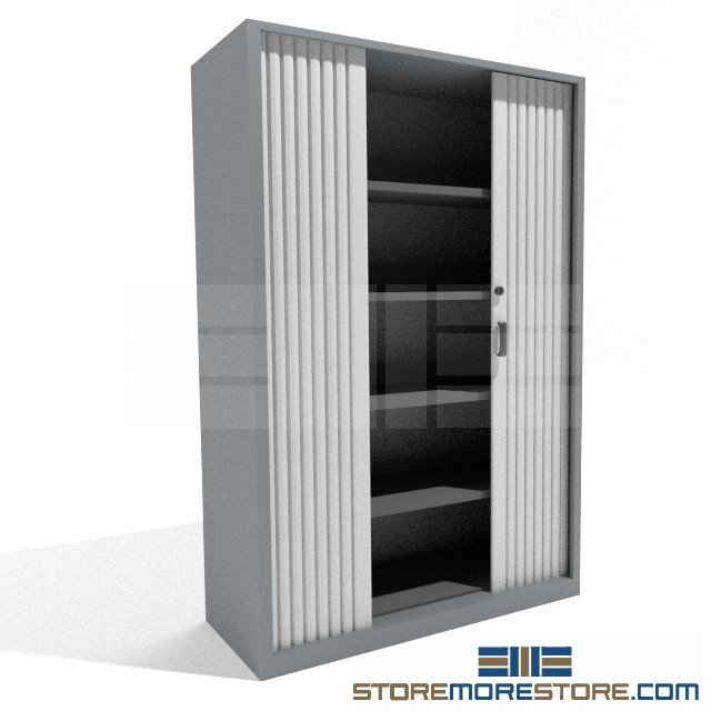Free Dock To Shipping On Configurable Cabinet With Sliding Doors