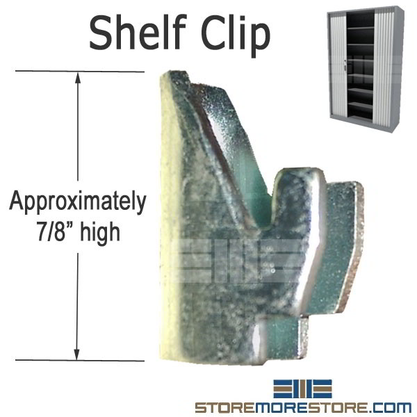 Fabulous Package 4 Shelf Clips For Mayline File Harbor Cabinets Sms 37 91196R Download Free Architecture Designs Lukepmadebymaigaardcom
