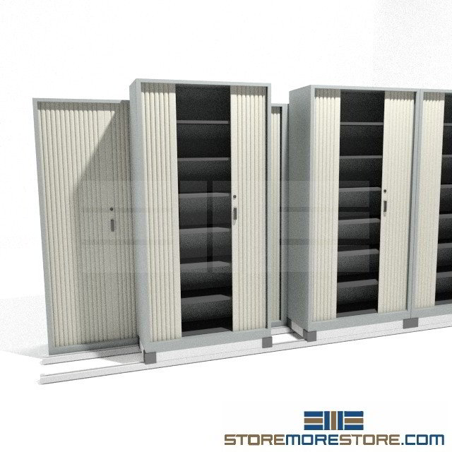 quality shelving cabinets with sliding security doors on tracks sms37fh4243