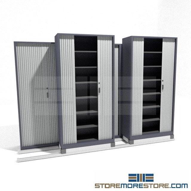 Free ...  sc 1 st  StoreMoreStore & Flexible Adjustable Locking File Storage Cabinet with Sliding Doors ...