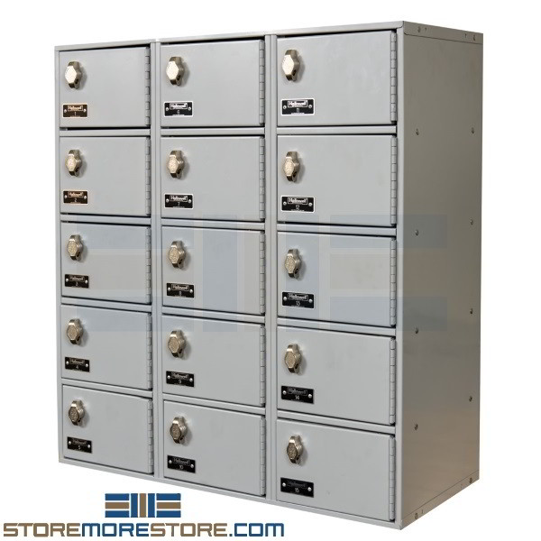 Metal Wall Cabinets mini locker hanging wall cabinet storing phones ipads tablets