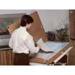 Oblique SAFESTOR I SSTOR1 is the only way to store blueprints, drawings, and over-sized artwork1,