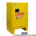 flammable paint storage cabinet, chemicals liquids cabinet, osha durham, 1012ML-50,1012M-50