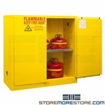 paint storage cabinet, hazardous and flammable chemical material cabinets durham, 1030ML-50