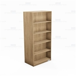 "Laminate Bookcase Shelving High Pressure Bookshelf 36"" Wide 20"" Deep 72"" Tall"
