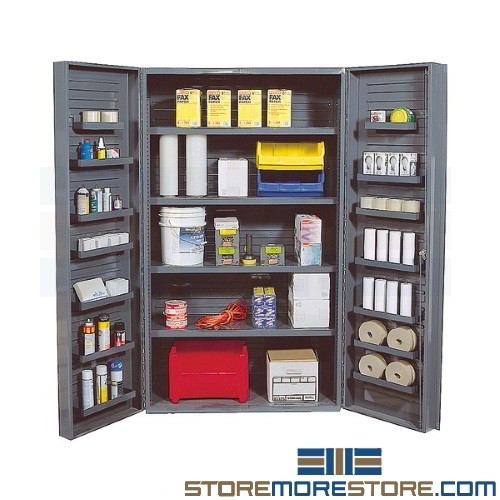 Metal Cabinet Storage In Doors Spray Cans Supplies Parts Quantum Qsc
