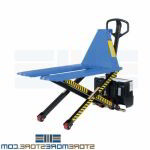 Tote Lifter Pallet Jack Ergonomic Skid Lift Parts