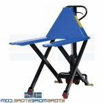 Skid Lift Ergonomic Pallet Jack Worker Safety