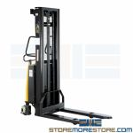 Lifter with Electric Motor | Material Handling Equipment | SMS-46A-HSL-118-FF