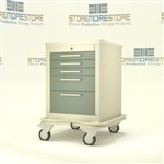 Drawer Cart | Surgical Equipment Cart