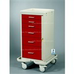 Drawer Portable Cart | Surgical Equipment Portable Cart