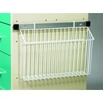 Chart Holder Wire Basket, #SMS-51-TWB-8