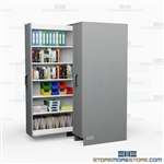 Slide-out Music Book Storage Cabinets Shelf Pull-Out Book Storage