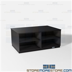 Workroom Casework Counter Cabinets Office Storage Millwork Upper Base Cabinets
