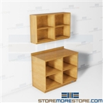 Work Area Casework Cabinets Storage Supplies Copy Room Environmental Friendly