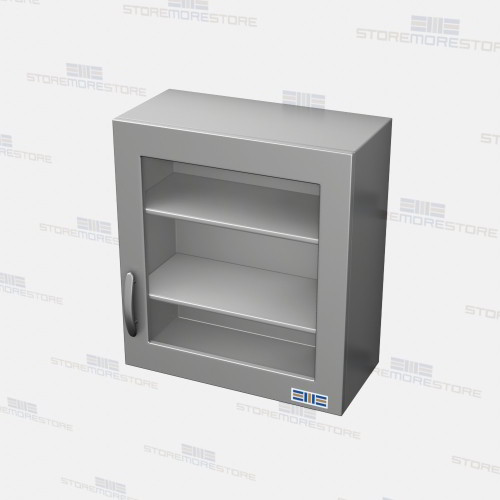 Bon Free Shipping On Stainless Steel Wall Cabinets